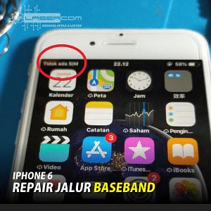 BASEBAND IPHONE 1