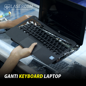 Ganti Keyboard 1