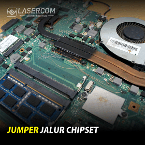 JUMPER JALUR CHIPSET