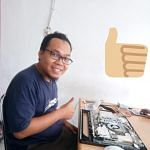 Service PC All In One Juga Bisa