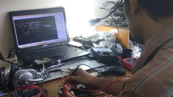 Cek Penyebab Konsleting Laptop