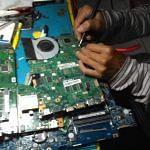 Pengecekkan Laptop Tidak Bisa di Cas