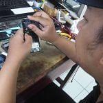 Perbaikan Handphone Hilang Sinyal