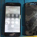 Ganti LCD Iphone 7
