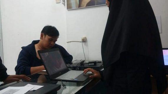 Jual Laptop Karena Tidak Terpakai