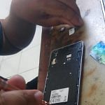 Repair Tombol Power Handphone