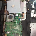 Kipas Laptop Mati Karena Kotor