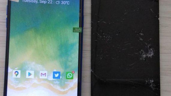 Ganti LCD Proses Cepat dan Bergaransi